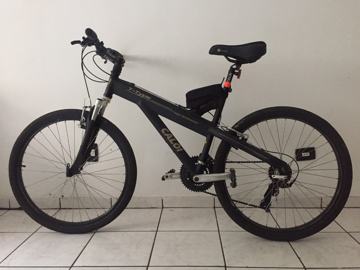 mountain bike caloi t type 21v aro 26. Carregando zoom. 489bca6fde132