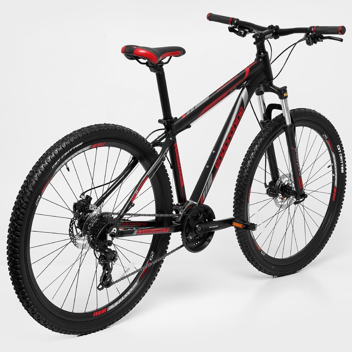 f6933a3d8 Bicicleta Aro 29 Mountain Bike Gonew Endorphine 6.3 - 24 Mar - R ...