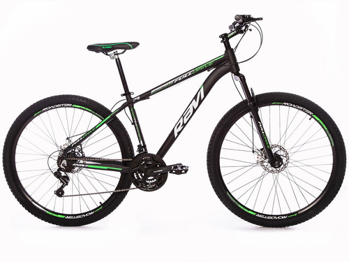 mountain bike ravi full drive aro 29 freio disco 21v