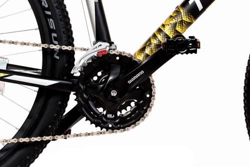 mountain bike rodado 26 neptune topmega envios gratis !!!!!!