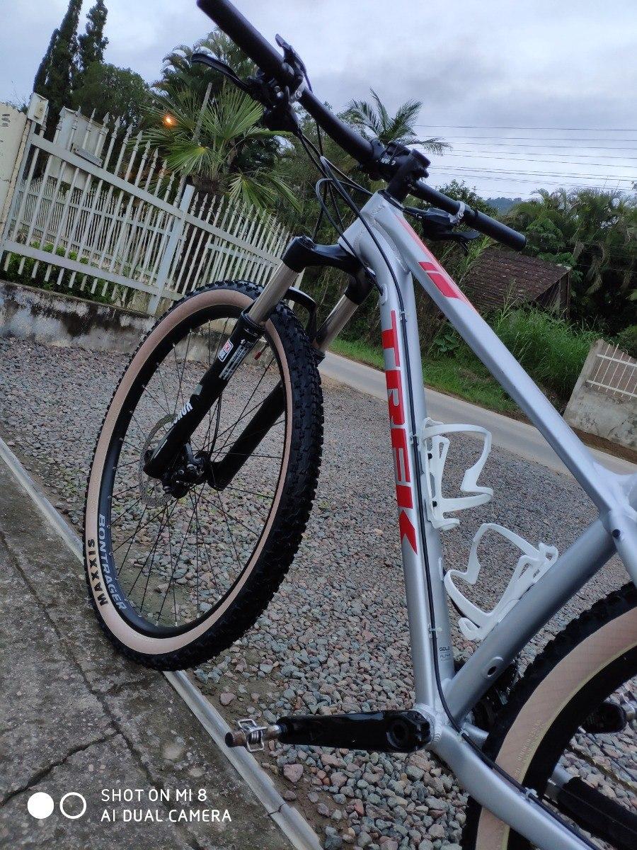 Mountain Bike Trek X Caliber 9 2018 R 720000 Em Mercado Livre