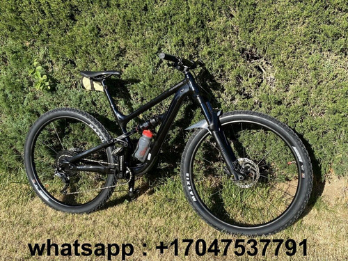 mountain bike   - whatsapp number : +17047537791