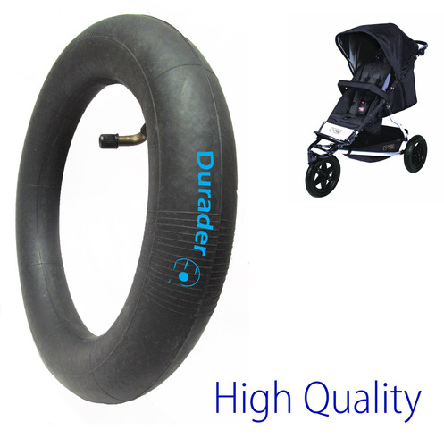 mountain buggy stroller- plus one (tubo)