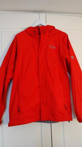 mountain hard wear chaqueta muy barata