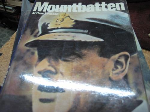 mountbatten - segunda guerra - ed. san martin