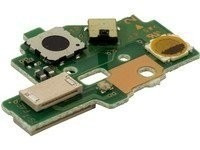 mounted c board rl-061 dsc-r1 a-1147-074-a