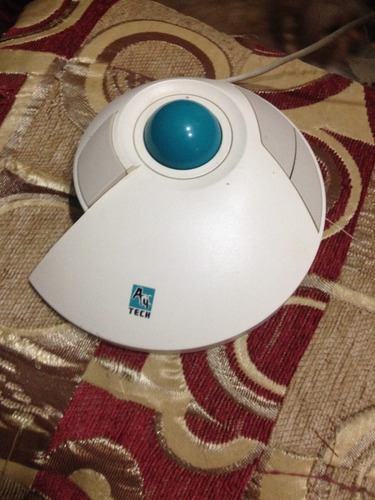 mouse antiguo