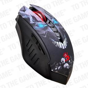 A4tech XG-760 Mouse Linux