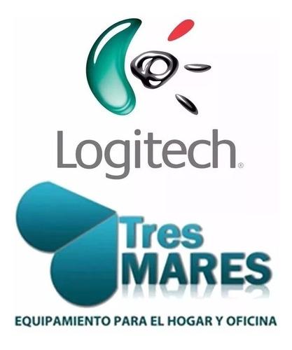 mouse bluetooth logitech m720 triathlon inalambrico