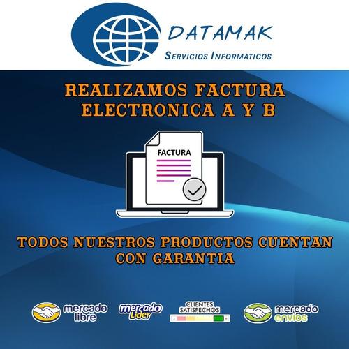mouse cable retráctil usb -p/pc-notebook- rca 055 - datamak