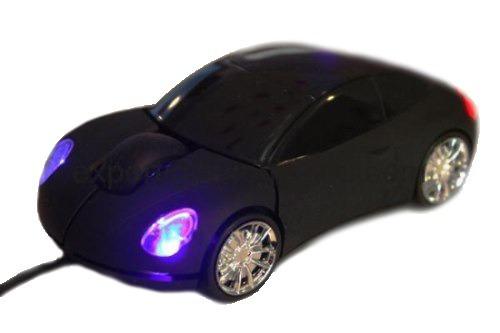 mouse car usb