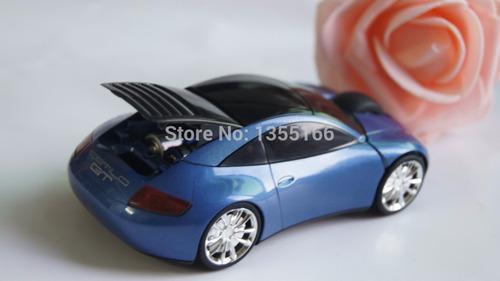 mouse coche usb optico