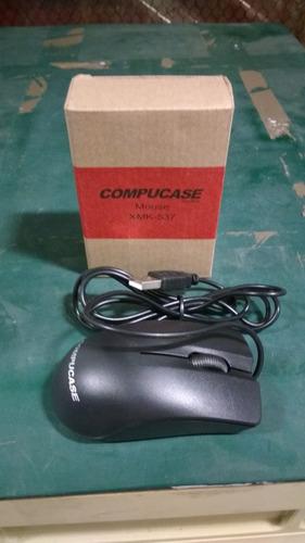 mouse compucase xmk-537