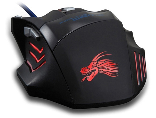 mouse con cable