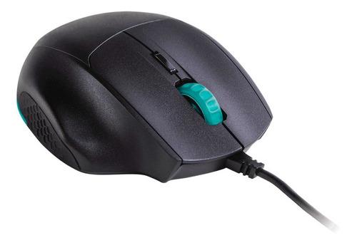 mouse cooler master master-mouse mm520 blk
