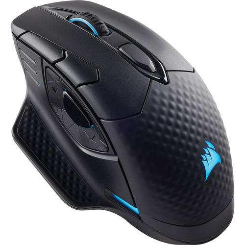 mouse corsair gaming dark core rgb wireless 16000dpi ch-9315