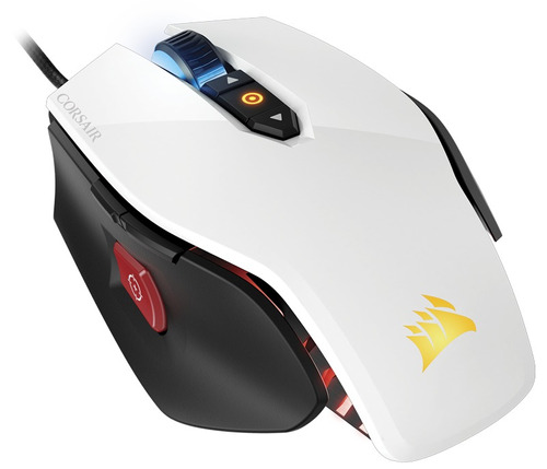 mouse corsair gaming m65 pro - ch-9300111-na