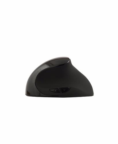 mouse ergonomico inalambrico con dpi y boton atras adelante