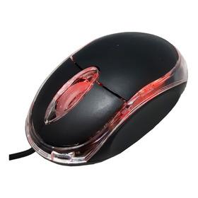 Mouse Ergonomico Usb Optico Alambrico Pc Lap Mac 1600 Dpi
