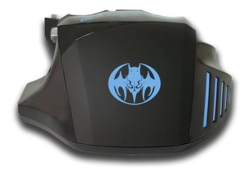 mouse gamer 7 botones 7led gaming oferta  barato