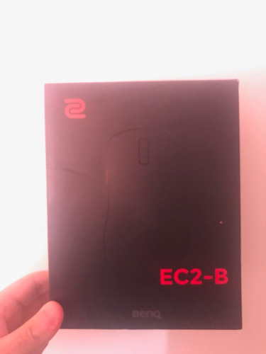 mouse gamer competitivo zowie ec2-b
