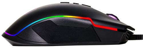 mouse gamer cooler master cm310 rgb 10000 dpi
