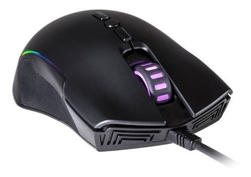 mouse gamer coolermaster cm310