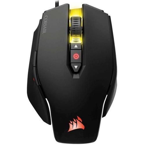 mouse gamer corsair m65 pro rgb fps 12000dpi usb gaming