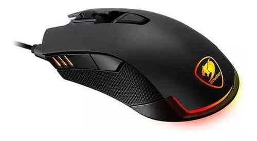 mouse gamer cougar revenger 12000 dpi