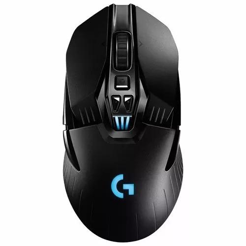 mouse gamer g900 logitech spectrum 910 004558