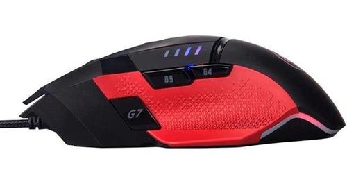 mouse gamer g981 marvo scorpion 8000 dpi