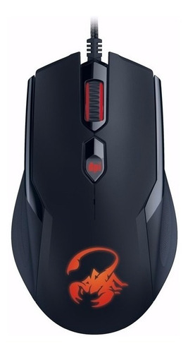 mouse gamer genius gx gaming ammox x1 400 3200dpi 1ms