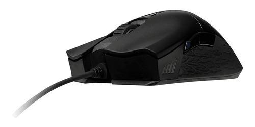 mouse gamer gigabyte aorus m3 gaming rgb 6400 dpi