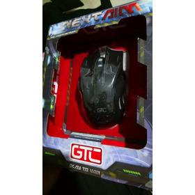 Mouse Gamer Gtc Next Aim Mgg-009