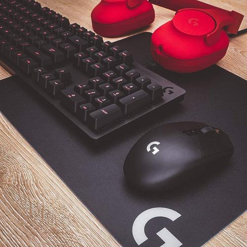 mouse gamer inalambrico logitech g305 12000 dpi