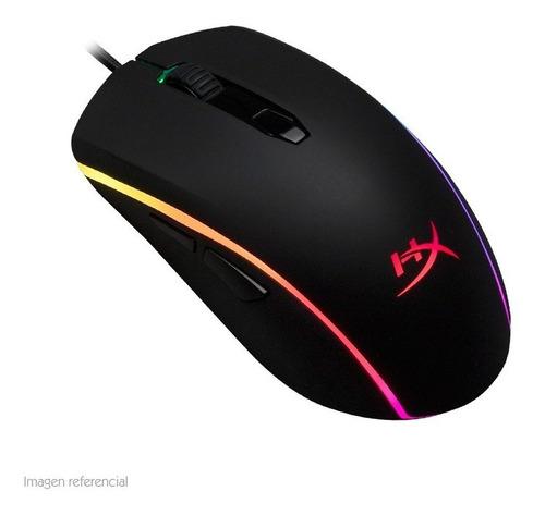 mouse gamer kingston hyperx pulsefire surge  16000 dpi  sime