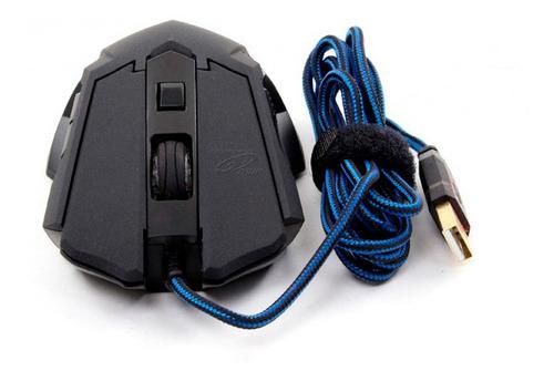 mouse gamer laser trust gxt 158 gaming