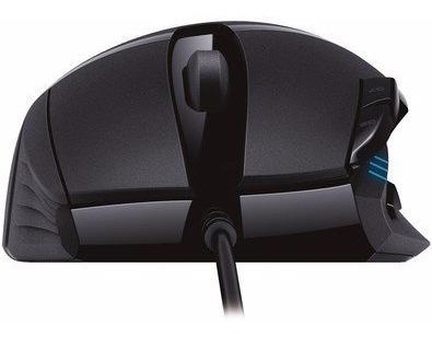 mouse gamer logitech g402 hyperion fury