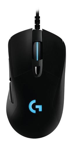 mouse gamer logitech g403 hero rgb macrotec
