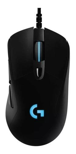 mouse gamer logitech g403 prodigy rgb 12000 dpi usb envio