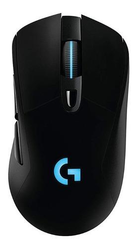 mouse gamer logitech g703 inalambrico 12000 dpi lightspeed