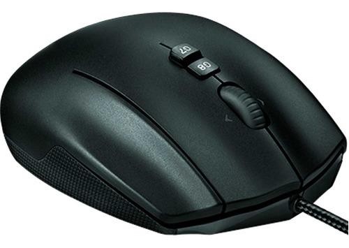 mouse gamer logitech mmo g600 910-003879 20 botones rgb