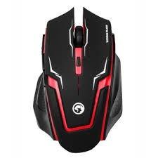 mouse gamer marvo m319 ergonómico