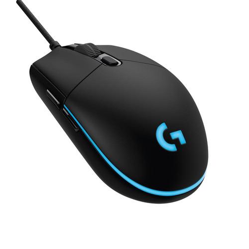 mouse gamer óptico logitech g pro