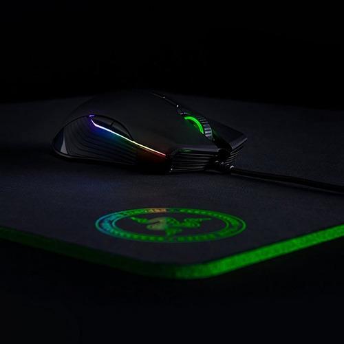 mouse gamer optico razer lancehead te tournament edition
