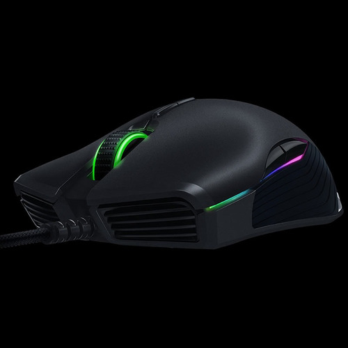 mouse gamer optico razer lancehead te tournament edition