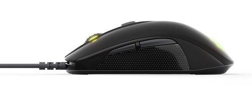 mouse gamer optico steelseries rival 110 sensor truemove1
