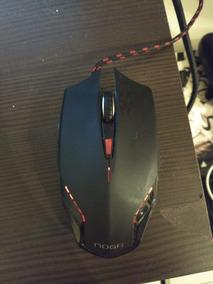 Mouse Gamer (pueden Ofertar)