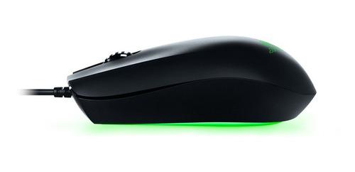 mouse gamer razer abyssus essential 7.200 dpi chroma