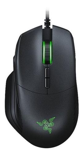 mouse gamer razer basilisk multi-color fps 16.000 ppp optico